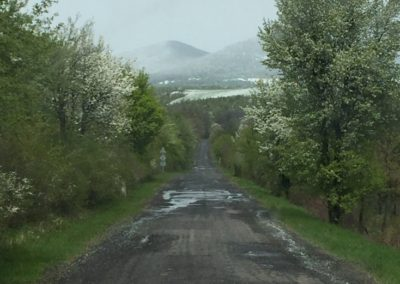 Baskó - A táj szépsége
